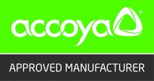 Approved Manufacturer Logo